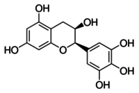 (−)-Epigallocatechin gallate