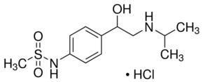 (±)-Sotalol hydrochloride