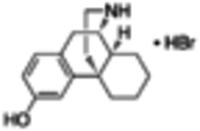 (+)-3-Hydroxymorphinan hydrobromide