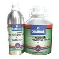 Aluminium Preventive Coating