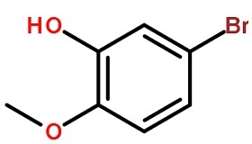 5-Bromo-2-methoxyphenol
