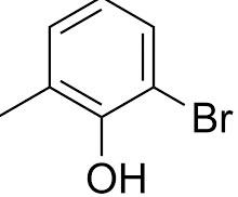 2-Bromo-6-methylphenol