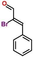 á-Bromo cinnamaldehyde