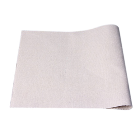 Gray Fiberglass Fabric With Ptfe Membrane