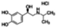 (−)-Isoproterenol hydrochloride