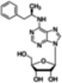 (−)-N6-(2-Phenylisopropyl)adenosine