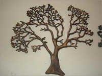 Metal Tree Wall Decorative