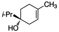 (−)-Terpinen-4-ol