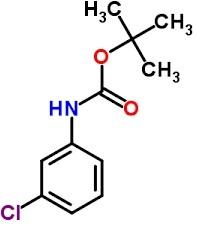 tert-Butyl N-(3-chlorophenyl) carbamate