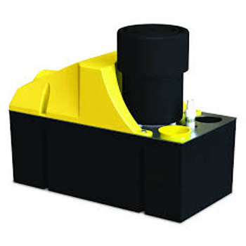 Heavy Duty 6 & 10m Condensate Drain Pump