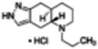 (−)-Quinpirole hydrochloride