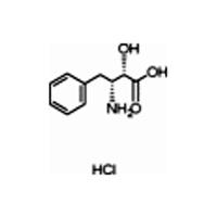 (2S,3R)-3-Amino-2-hydroxy-4-phenylbutyric acid hydrochloride