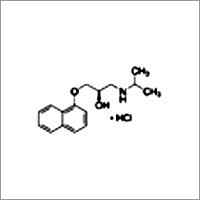 (R)-(+)-Propranolol hydrochloride