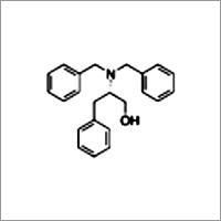 (S)-(+)-2-(Dibenzylamino)-3-phenyl-1-propanol