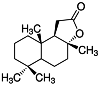 (3aR)-(+)-Sclareolide