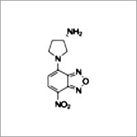 (S)-(+)-4-(3-Amino-pyrrolidino)-7-nitrobenzofurazan