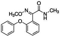 (E)-Metominostrobin
