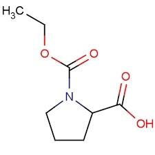 1-Ethoxycarbonyl-pyrrolidine-2-carboxylicacid