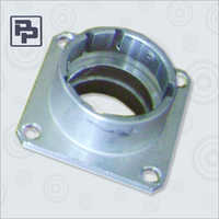 Customized Steel Connector Parts