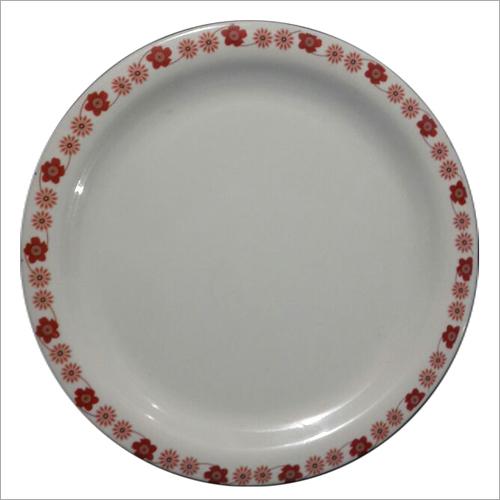 Manvi large plate