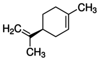 (S)-(−)-Limonene