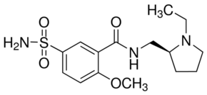 (S)-(−)-Sulpiride