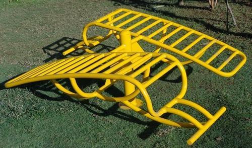 Outdoor Gymnastic Equipment