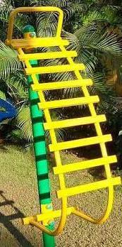Garden Gymnastic Equipment