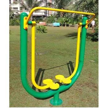 Backyard Gymnastic Equipment