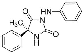 (S)-3-Anilino-5-methyl-5-phenylimidazolidine-2,4-dione