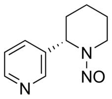 (S)-N-Nitrosoanabasine (NAB) solution