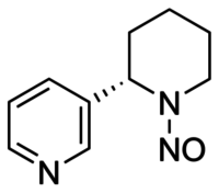 (S)-N-Nitrosoanabasine (NAB) solution