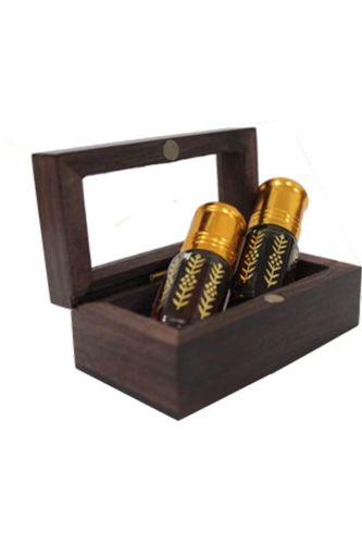 Jadeed Oudh Oil