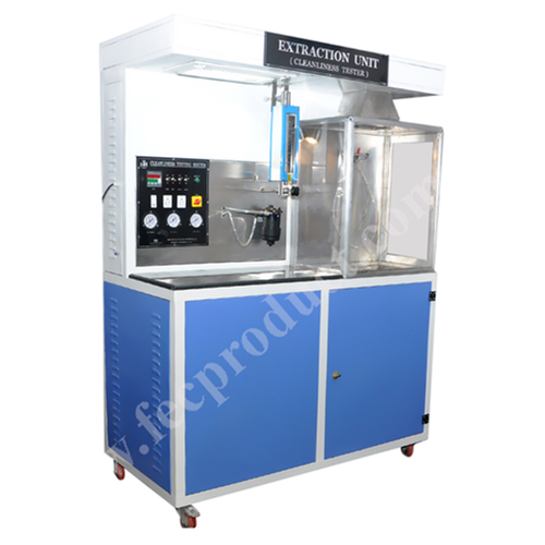 Filter Cleanliness Tester
