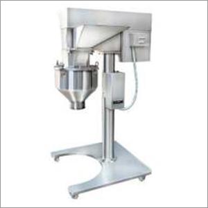 Pharmaceutical Processing Equipments