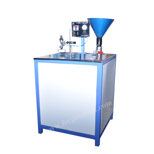Filter -PVC Adhesive Dispenser