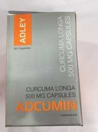 Adcumin Capsules