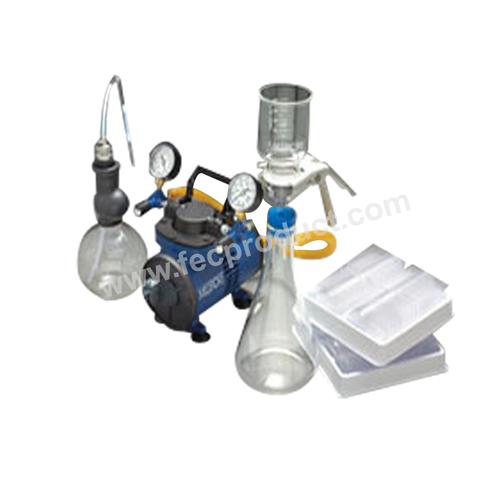 Filtration Media Testing Equipment