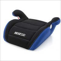 Blue Black Seat Booster