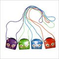 Cat Face Chain Pouch