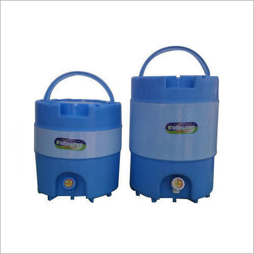 Insulated Water Camper