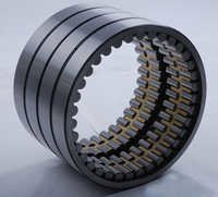 URB Cylindrical Roller Bearings For Rolling Mills