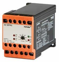 Minilec Motor And Pump Protection Relays