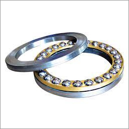 URB Thrust Ball Bearings For Crushers industries