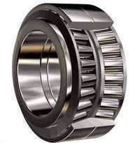 URB Tapered Roller Bearings For Crushers industrie