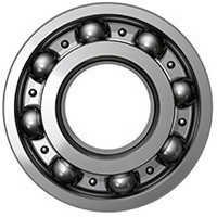 Deep Groove Ball Bearings For Crushers industries