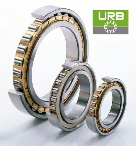 Cylindrical Roller Bearings Crushers industries