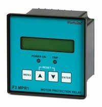 Minilec Microprocessor Pump Automation System F3 M