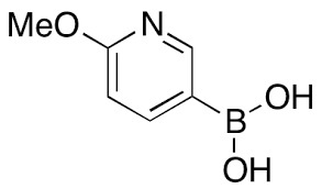 2-Methoxy¬5-pyridineboronic acid