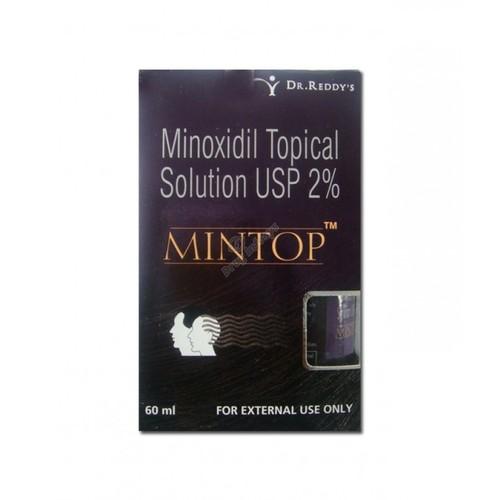 Minoxidil Lotions